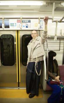 KURO 2021AWコレクション 画像26/37