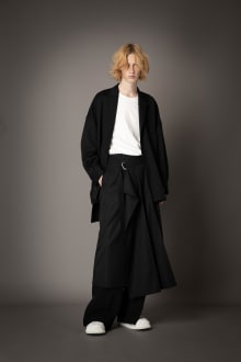 Robes & Confections HOMME 2021AWコレクション 画像2/20