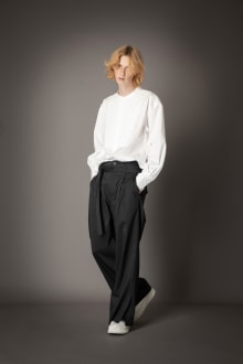 Robes & Confections HOMME 2021AWコレクション 画像3/20