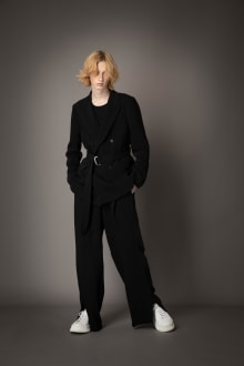 Robes & Confections HOMME 2021AWコレクション 画像4/20