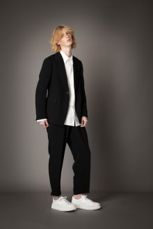 Robes & Confections HOMME 2021AWコレクション 画像5/20