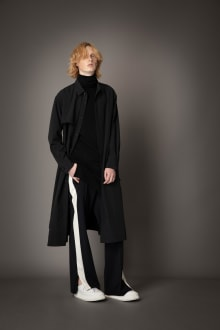 Robes & Confections HOMME 2021AWコレクション 画像9/20