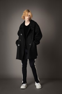 Robes & Confections HOMME 2021AWコレクション 画像10/20