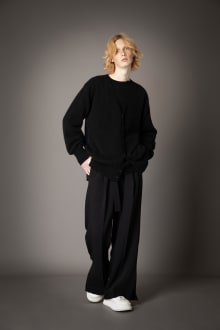 Robes & Confections HOMME 2021AWコレクション 画像11/20