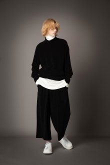Robes & Confections HOMME 2021AWコレクション 画像12/20