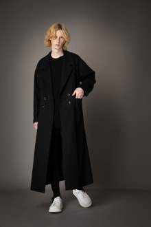 Robes & Confections HOMME 2021AWコレクション 画像13/20
