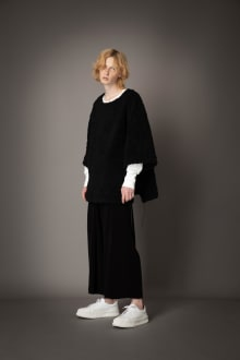 Robes & Confections HOMME 2021AWコレクション 画像15/20