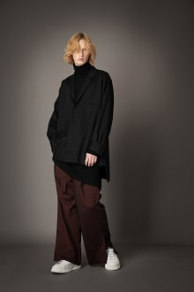Robes & Confections HOMME 2021AWコレクション 画像17/20