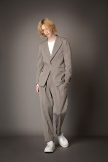 Robes & Confections HOMME 2021AWコレクション 画像19/20