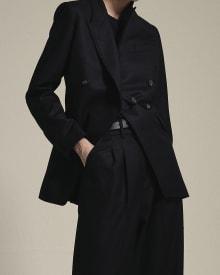 Hibiki Nakaminami 2021AW 東京コレクション 画像9/12
