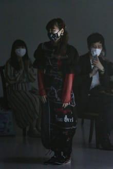 rurumu: 2021AW 東京コレクション 画像53/107