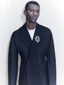 Alexander McQueen -Men's- 2021AWコレクション 画像1/45