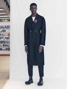 Alexander McQueen -Men's- 2021AWコレクション 画像2/45