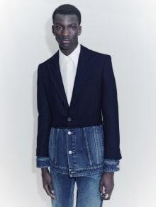 Alexander McQueen -Men's- 2021AWコレクション 画像3/45