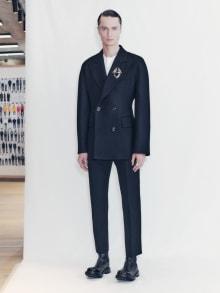 Alexander McQueen -Men's- 2021AWコレクション 画像6/45