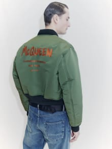 Alexander McQueen -Men's- 2021AWコレクション 画像9/45