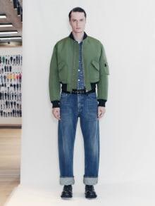 Alexander McQueen -Men's- 2021AWコレクション 画像10/45
