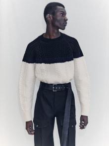 Alexander McQueen -Men's- 2021AWコレクション 画像11/45