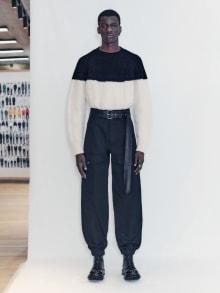 Alexander McQueen -Men's- 2021AWコレクション 画像12/45