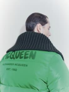 Alexander McQueen -Men's- 2021AWコレクション 画像13/45