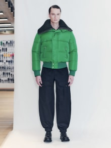 Alexander McQueen -Men's- 2021AWコレクション 画像14/45