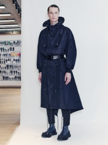 Alexander McQueen -Men's- 2021AWコレクション 画像16/45