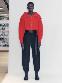 Alexander McQueen -Men's- 2021AWコレクション 画像18/45