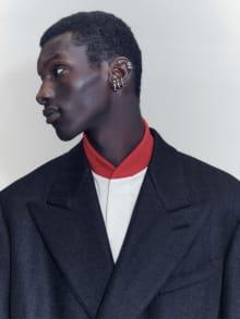 Alexander McQueen -Men's- 2021AWコレクション 画像19/45