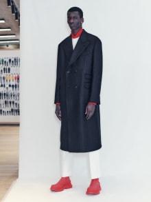 Alexander McQueen -Men's- 2021AWコレクション 画像20/45