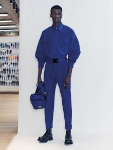 Alexander McQueen -Men's- 2021AWコレクション 画像23/45