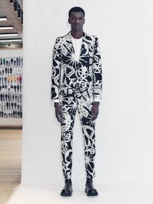 Alexander McQueen -Men's- 2021AWコレクション 画像25/45