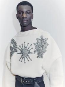 Alexander McQueen -Men's- 2021AWコレクション 画像26/45