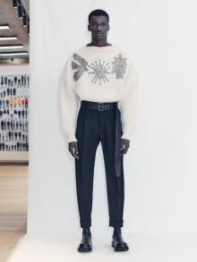 Alexander McQueen -Men's- 2021AWコレクション 画像27/45