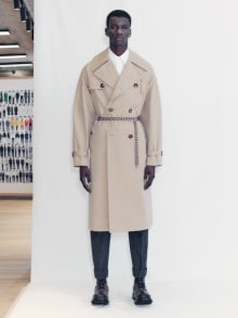 Alexander McQueen -Men's- 2021AWコレクション 画像29/45