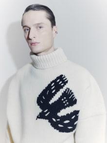 Alexander McQueen -Men's- 2021AWコレクション 画像30/45