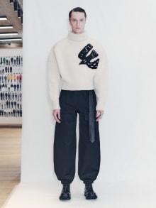 Alexander McQueen -Men's- 2021AWコレクション 画像31/45