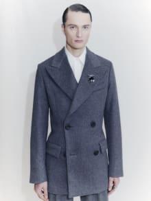 Alexander McQueen -Men's- 2021AWコレクション 画像32/45