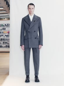 Alexander McQueen -Men's- 2021AWコレクション 画像33/45