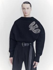 Alexander McQueen -Men's- 2021AWコレクション 画像34/45