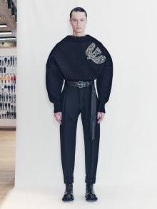 Alexander McQueen -Men's- 2021AWコレクション 画像35/45
