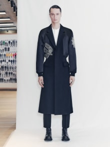 Alexander McQueen -Men's- 2021AWコレクション 画像37/45