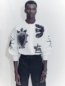 Alexander McQueen -Men's- 2021AWコレクション 画像38/45