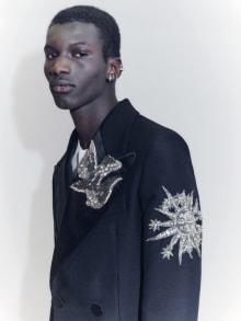 Alexander McQueen -Men's- 2021AWコレクション 画像40/45