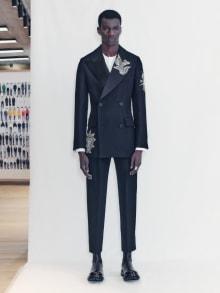 Alexander McQueen -Men's- 2021AWコレクション 画像41/45
