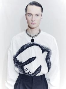 Alexander McQueen -Men's- 2021AWコレクション 画像42/45