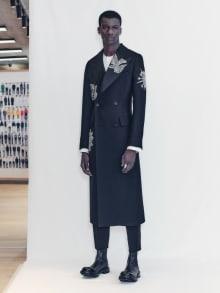 Alexander McQueen -Men's- 2021AWコレクション 画像45/45