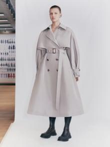 Alexander McQueen 2021 Pre-Fallコレクション 画像5/29