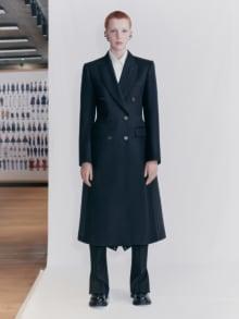 Alexander McQueen 2021 Pre-Fallコレクション 画像9/29