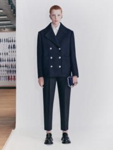 Alexander McQueen 2021 Pre-Fallコレクション 画像20/29