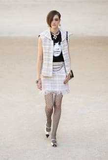 CHANEL 2022SS Pre-Collectionコレクション 画像18/66